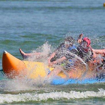 Jeux nautiques en région Pays-de-la-Loire