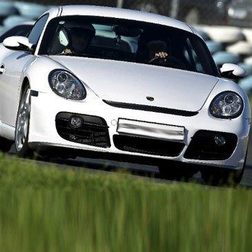 Stage de pilotage Porsche en région Basse-Normandie