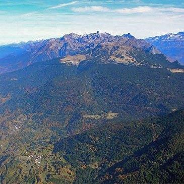 Isère (38) Rhône-Alpes - WEEK END