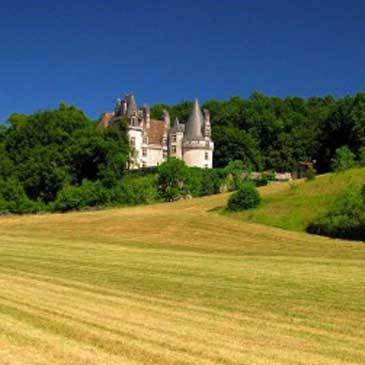 Charente (16) Poitou-Charentes - SPORT AERIEN
