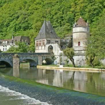 Massignac, Charente (16) - Baptême de l'air montgolfière