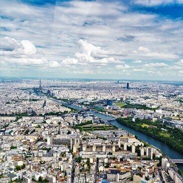 Paris (75) Ile-de-France - Sport Aérien