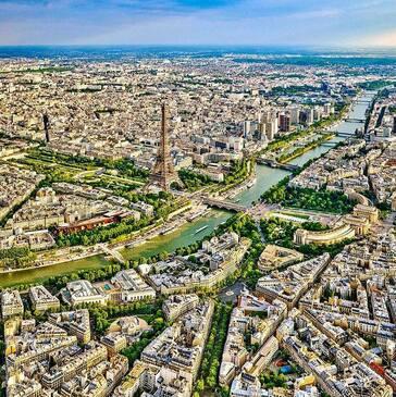 Héliport de Paris - Paris 15ème, Paris (75) - Baptême de l'air hélicoptère
