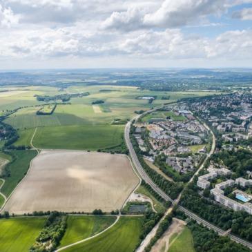 Réserver Baptême de l'air hélicoptère en Ile-de-France