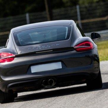 Circuit de Fay-de-Bretagne, Loire Atlantique (44) - Stage de pilotage Porsche