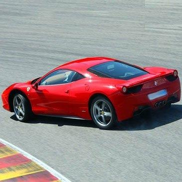 Circuit de Montlhéry, Essonne (91) - Stage de pilotage Ferrari