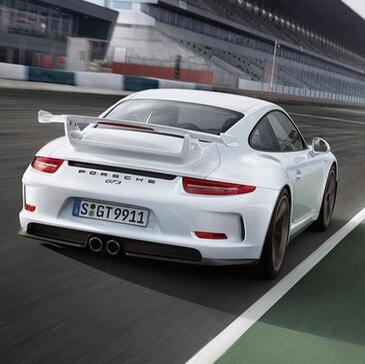 Stage en Porsche 991 GT3 - Circuit de Montlhéry