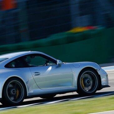 Stage de pilotage Porsche, département Essonne