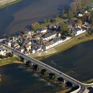 Vol en ULM Multiaxe à Tours - Les Châteaux de la Loire