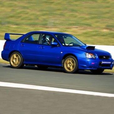 Stage de Pilotage Subaru, département Gers