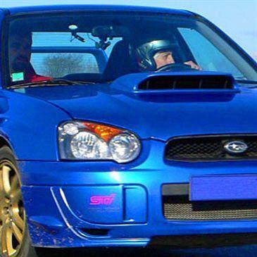 Circuit de Nogaro, Gers (32) - Stage de Pilotage Subaru