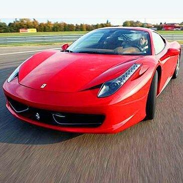 Circuit de Bourbonnais, Allier (03) - Stage de pilotage Ferrari
