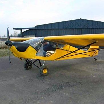 Pilotage ULM en région Bretagne