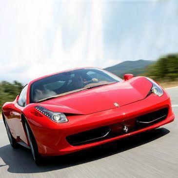 Stage en Ferrari 458 Italia - Circuit de Nogaro