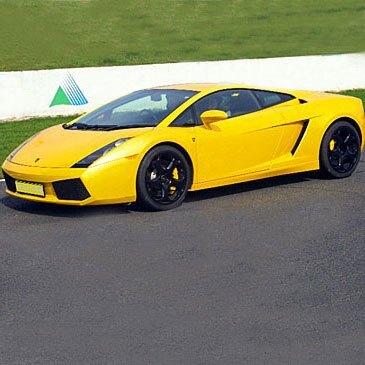 Stage en Lamborghini Gallardo - Circuit de Nogaro