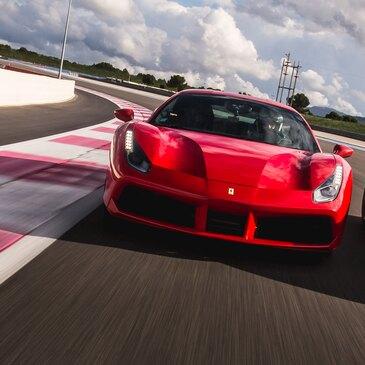Circuit du Castellet - Driving Center, Var (83) - Stage de Pilotage Multi Sportives