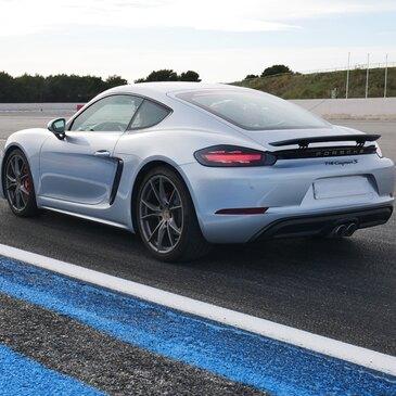 Stage de Pilotage Multi Sportives proche Circuit du Castellet - Driving Center