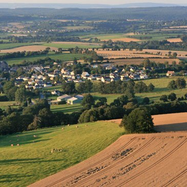 Mayenne (53) Pays-de-la-Loire - SPORT AERIEN
