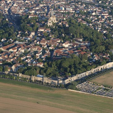 Seine et marne (77) Ile-de-France - SPORT AERIEN