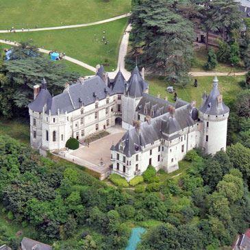 Vol en ULM Multiaxe à Blois - Les Châteaux de la Loire