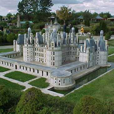 Vol en ULM Multiaxe à Blois - Les Châteaux de la Loire en région Centre