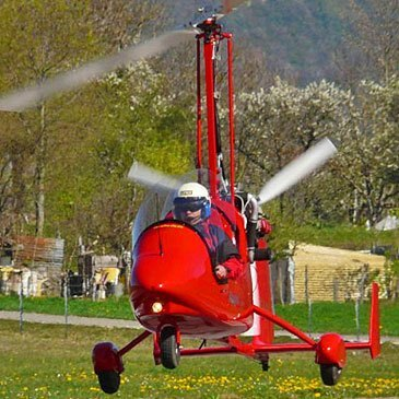 Pilotage ULM en région Rhône-Alpes