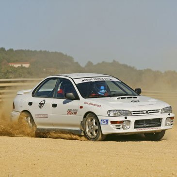 Circuit de Monteils, Gard (30) - Stage de Pilotage Rallye