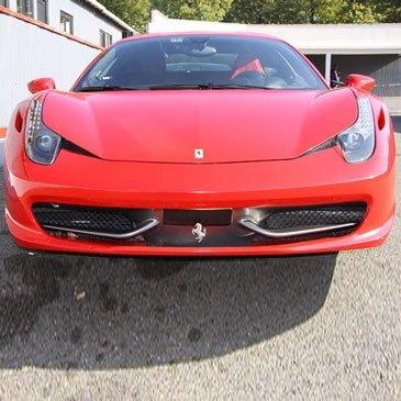 Stage de pilotage Ferrari en région Aquitaine