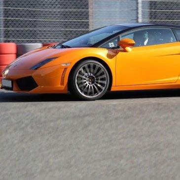 Circuit de Bordeaux-Mérignac, Gironde (33) - Stage de pilotage Lamborghini