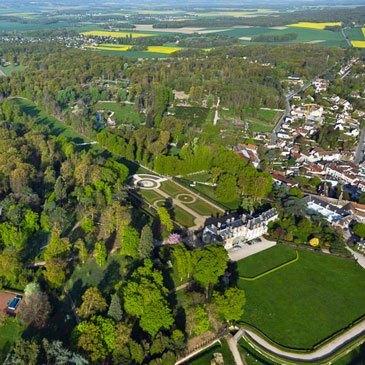 Saint-Cyr-l'École, Yvelines (78) - Pilotage ULM