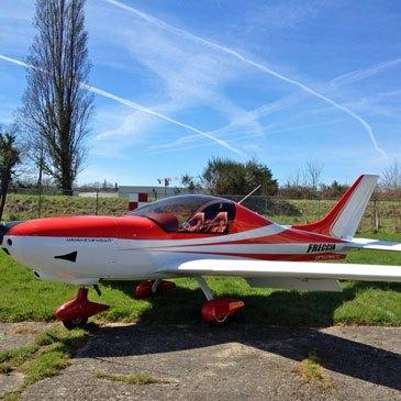 Pilotage ULM Multi Axe (Versailles)  en région Ile-de-France