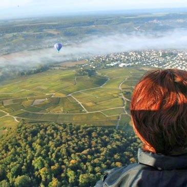 Ardennes (08) Champagne-Ardenne - SPORT AERIEN