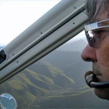 Pilotage ULM Multi Axe (Chambéry)