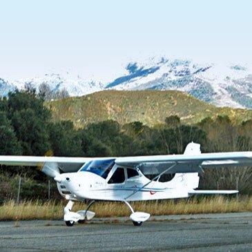 Pilotage ULM, département Savoie