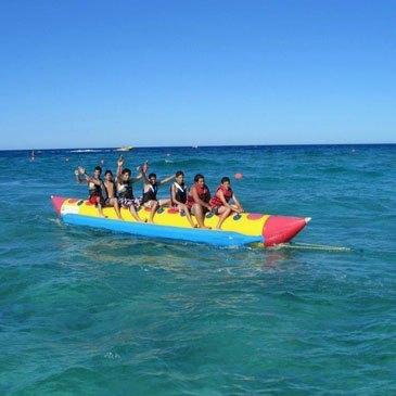 Jeux nautiques, département Hérault