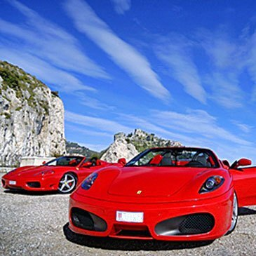 Stage Pilotage sur Route en région Provence-Alpes-Côte d'Azur et Corse