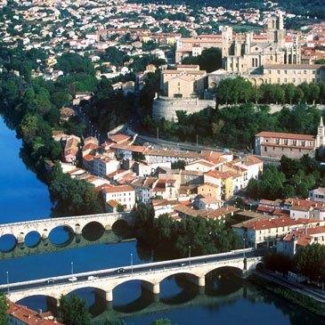 Hérault (34) Languedoc-Roussillon - SPORT AERIEN