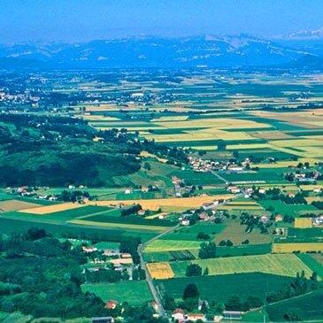 Baptême ULM en région Rhône-Alpes