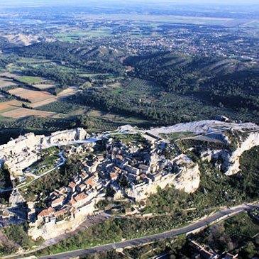 Aéroport d'Avignon-Provence, Vaucluse (84) - Baptême ULM