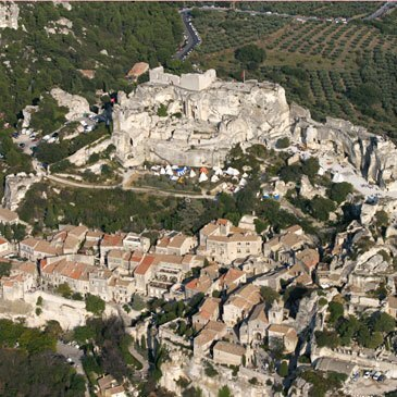 Baptême ULM proche Aéroport d'Avignon-Provence