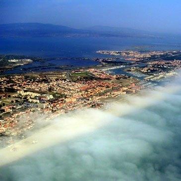 Baptême en ULM et Autogire en région Languedoc-Roussillon