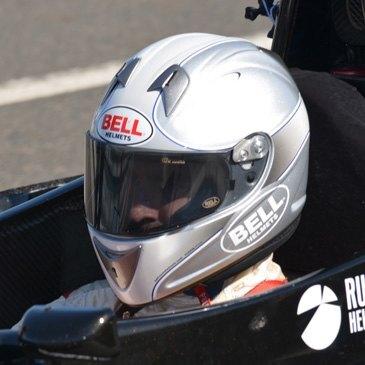 Circuit de Dijon-Prenois, Côte d'or (21) - Stage Formule Renault