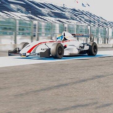 Circuit de Dijon-Prenois, Côte d'or (21) - Stage de pilotage Formule Renault