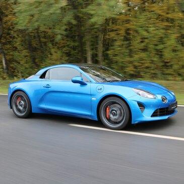 Stage Multivolant 2 Autos - Circuit du Luc en région Provence-Alpes-Côte d'Azur et Corse
