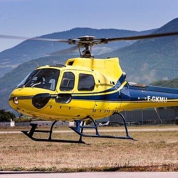 Pilotage d'Hélicoptère à Perpignan