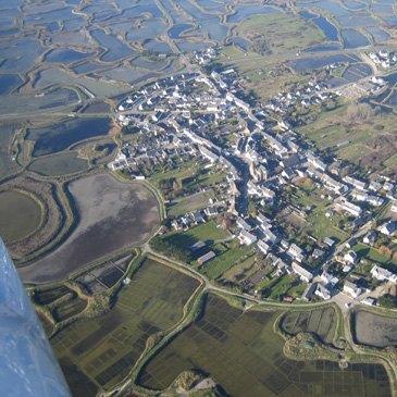 Loire Atlantique (44) Pays-de-la-Loire - SPORT AERIEN