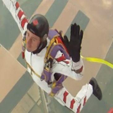Saut Parachute à Ouverture Automatique à Péronne