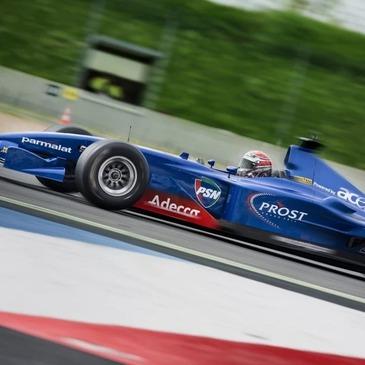Circuit de Nevers Magny-Cours, Nièvre (58) - Stage de Pilotage Formule 1