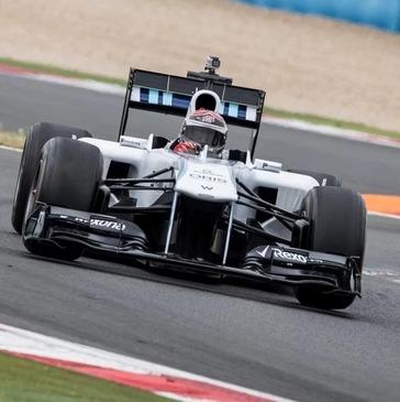 Stage de Pilotage Formule 1 proche Circuit de Nevers Magny-Cours