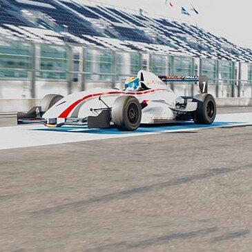 Stage Formule Renault - Formule 1 Circuit Club Magny-Cours en région Bourgogne